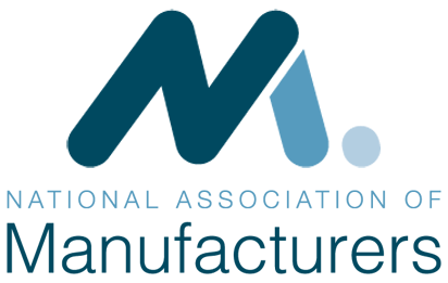 National Association of Manufacturing Member